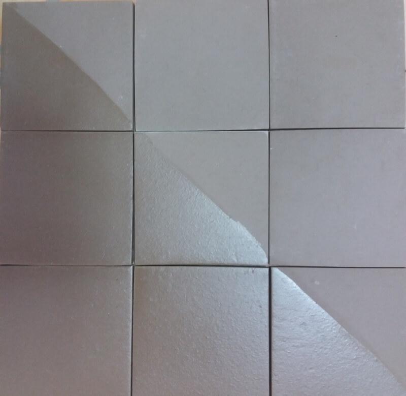 terracota semi-manual, ideal para ambientes requintados com aplicação quer interior quer em exterior com um elevado grau de resistência, transmite um novo conceito de decoração